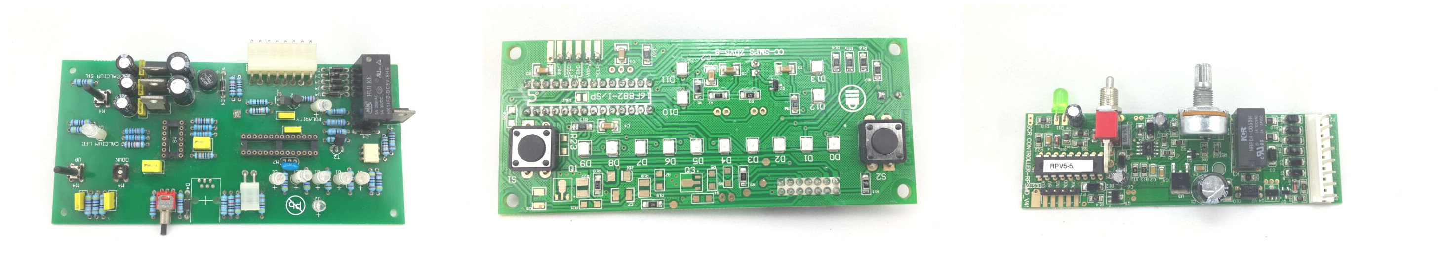 Pcb Quote Smallmedium Volume Pcb Assembly